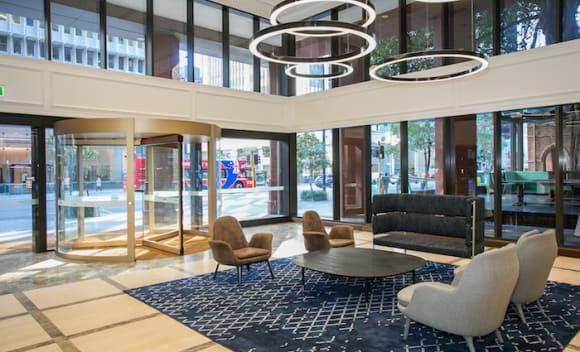 190 St Georges Terrace retains key tenant