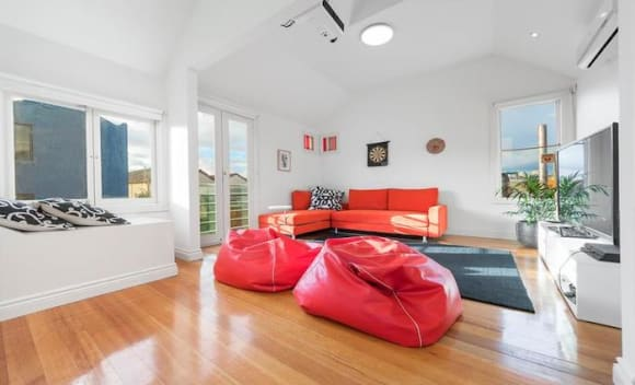 Fitzroy North home listed with .7 million plus hopes