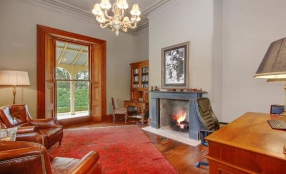Goulburn landmark house listed for