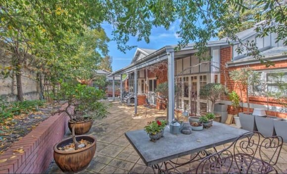 1913 Cottesloe trophy home Ermelo listed for sale