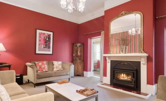 Sandy Bay's Clysdale Manor hotel for sale