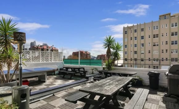 Sydney Central Backpackers at Potts Point fetches  milliion