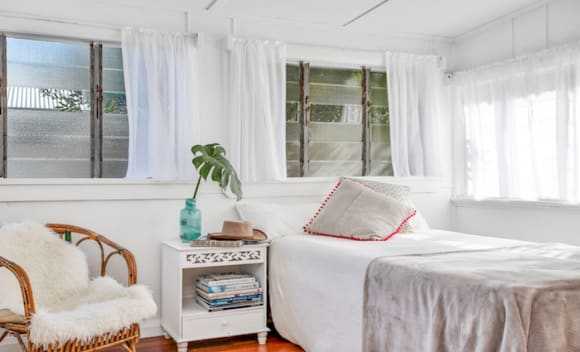 Byron Bay whalers cottage listed for sale