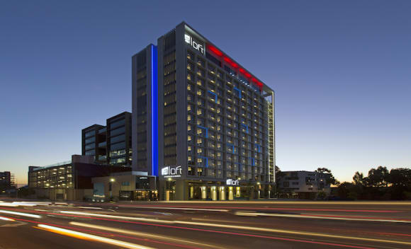 The Westin Perth and Aloft Perth for sale