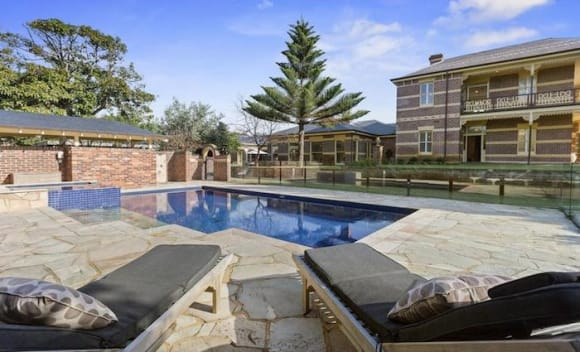 Historic Rosebud offering Parkmore fails to sell