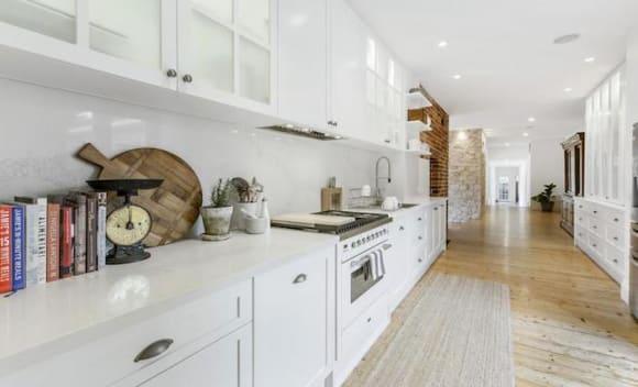 Historic Rosebud offering Parkmore finally sold