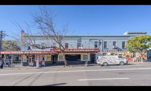 Redfern's Norfolk Hotel looking for new owner
