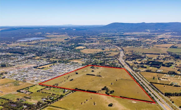 Savills sell 75ha Gisborne farm for .1 million
