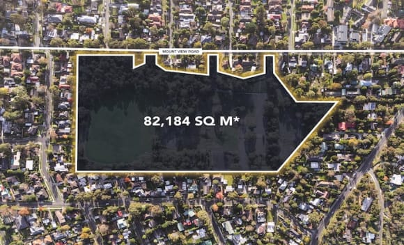 Victorian government to sell six residential development sites