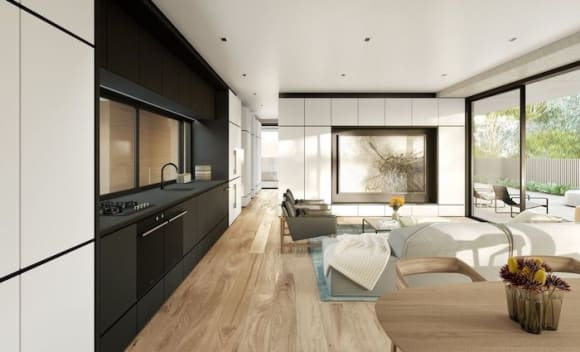 Luxeland Group launches mixed-use development Alula in Waterloo