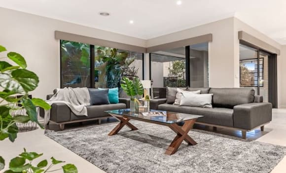 Dashing Road, Craigieburn display home sold