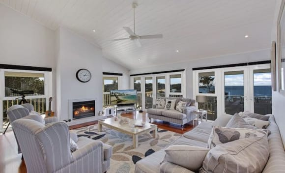 Avoca Beach trophy home sold before reaching auction