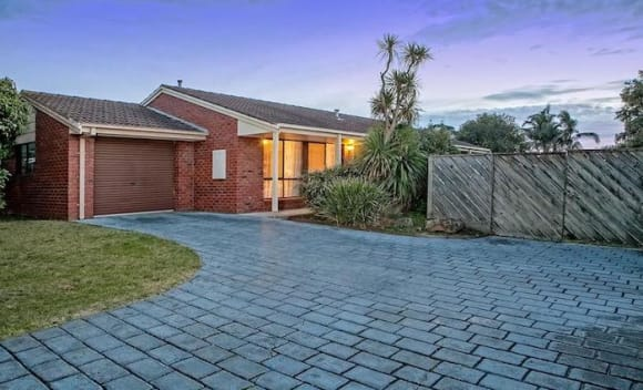 Langwarrin pinpointed by Hotspotting's Terry Ryder as the nation's most consistent market