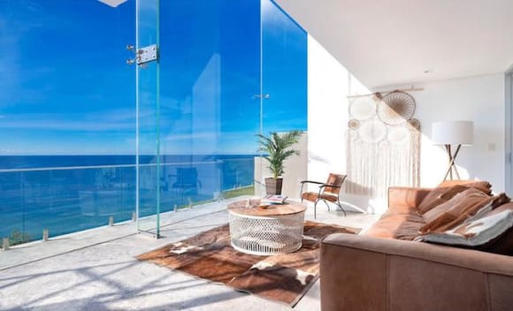 Queenscliff trophy home sells for  million
