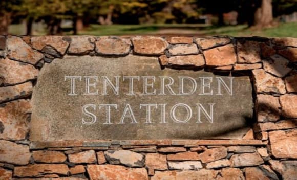 Tenterden Station listed by Ray White Rural