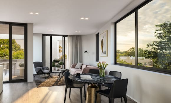 AVID's Sydney debut with luxury Surry Hills apartments