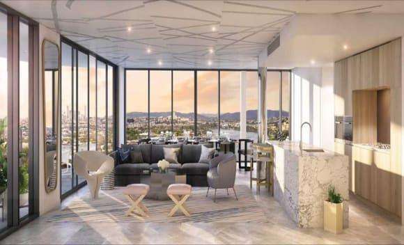 Brisbane development Gallery House reports strong sales quarter