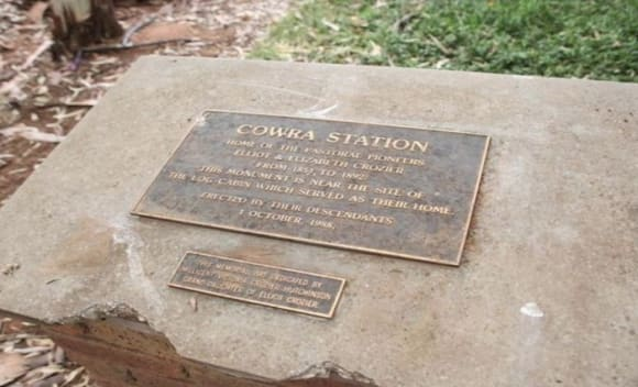 Historic Cowra Station sold on Murray River