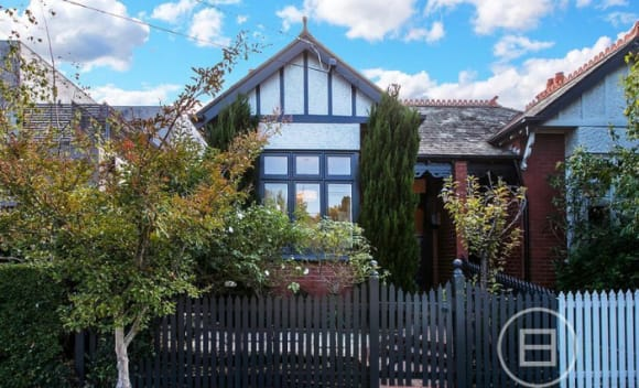 Edwardian home in Armadale sells for <img src=