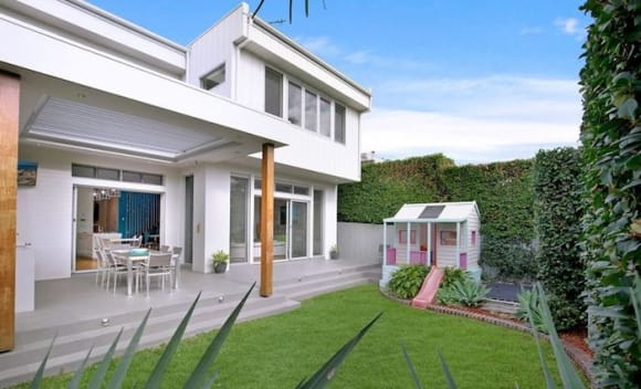 The Northern Beaches topped Sydney region bucking trend of weak auctions this August