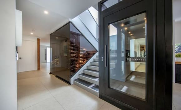 Five bedroom Newcastle trophy home sells for .25 million