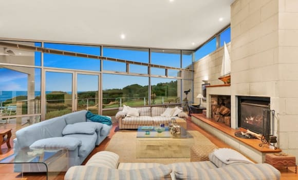 Jan Juc record price set by house inspired by sails