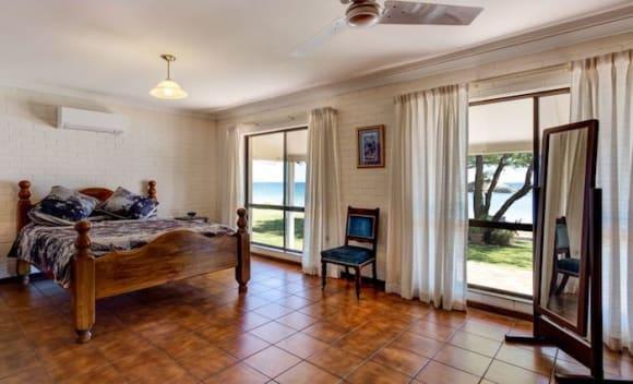 Beachfront Siesta Park house on WA's Geographe Bay listed at  million