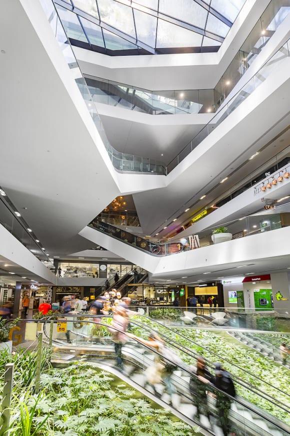 Sydney Central Park retail property sold for 4.5 million