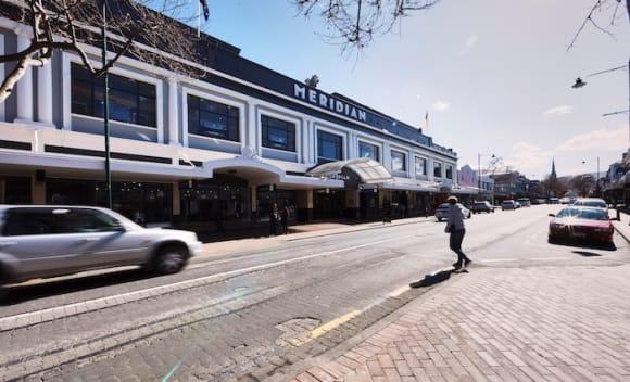 Lendlease selling NZ0 million New Zealand retail portfolio