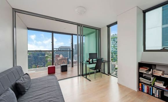Smaller scale unit developments in Sydney CBD fringe have stronger capital growth: HTW residential