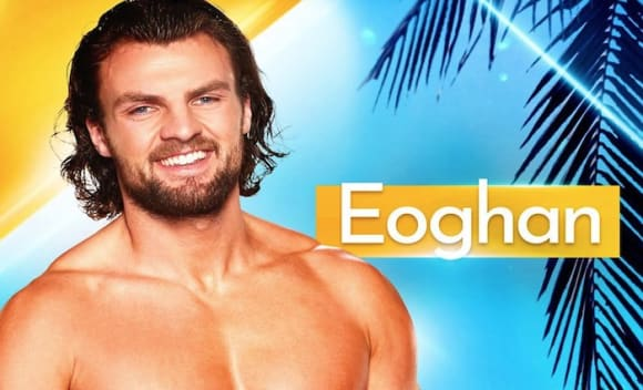 Gold Coast estate agent Eoghan Murphy on Love Island Australia second series