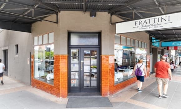 Investor pays ,375,000 for a mixed-use Leichhardt retail premises