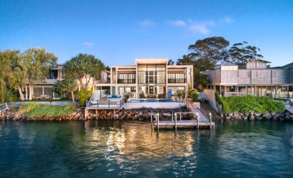 Sunshine Coast prestige market continues its strong performance: HTW residential