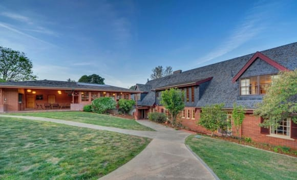 Canberra's auction record broken with .85 million Red Hill sale
