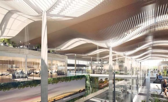 Aurecon appointed for .3 billion Western Sydney International Airport project