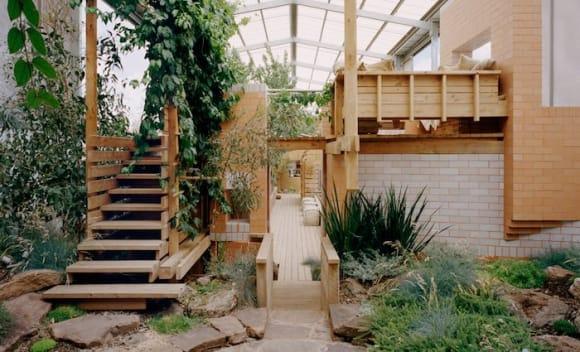 Daylesford's Longhouse wins Robin Boyd Award