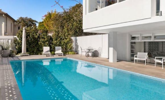 Jeweller Robert Clerc lists Bellevue Hill home after designer renovation