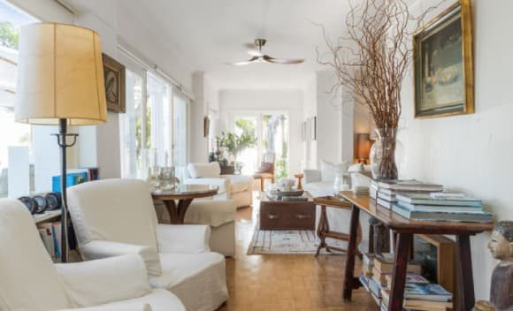 Morris Symonds spends .2 million in Palm Beach