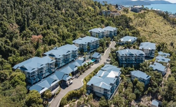 Wyndham buys Peppers Airlie Beach
