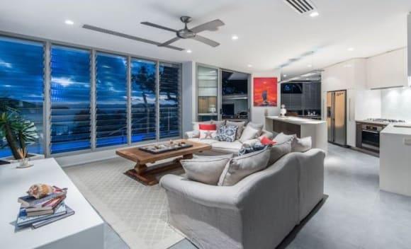 Hamilton Island multi-level trophy home hits the market