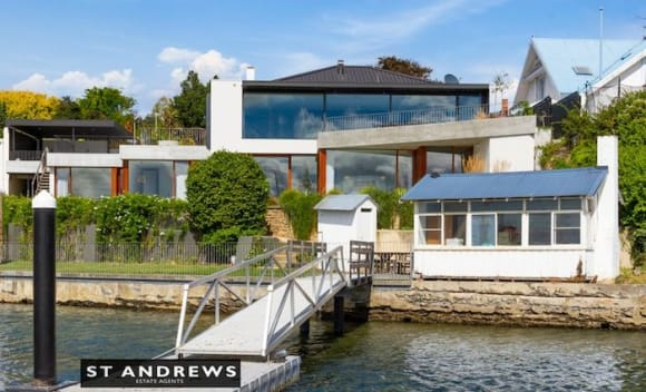Tasmania's premium price segment remains 'affordable' compared to larger mainland markets: HTW residential