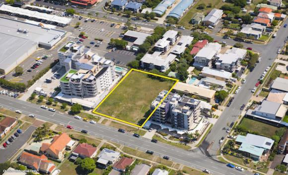 Margate development site sells for over