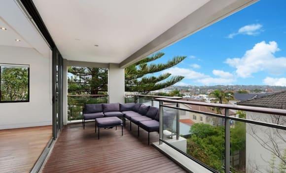 Brett Finch sells North Bondi home turned investment unit