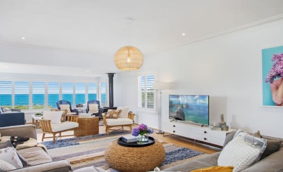 Dolphin Point trophy home sold after Foxtel's Selling Houses Australia makeover