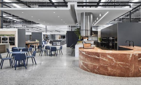 Retailer e&s launches flagship store in Preston