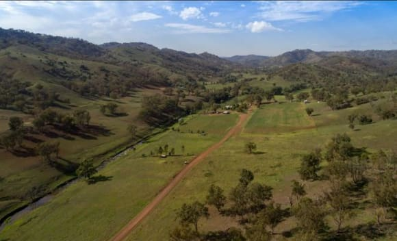 Tamworth sees a significant drop in rural land values: HTW rural