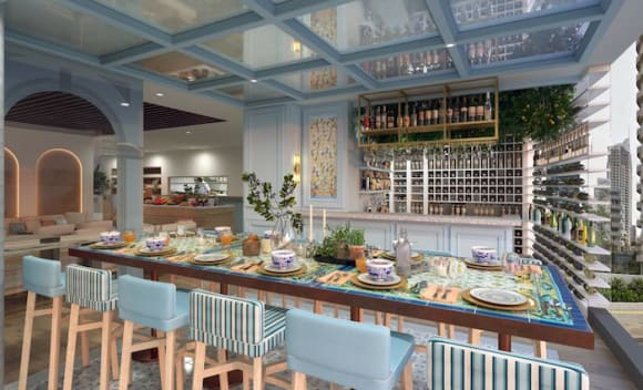 Accor and sbe to launch Hyde brand in Australia