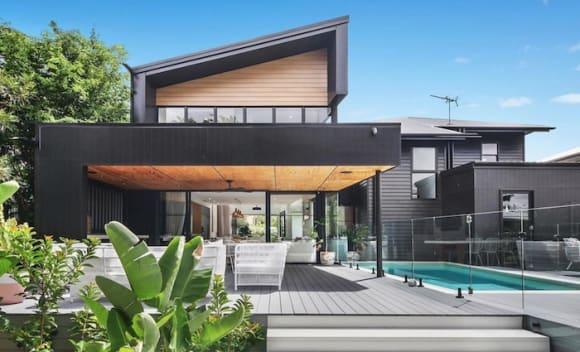 Brisbane Bronco Darius Boyd lists Hendra home