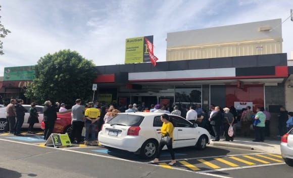 Owner occupier purchases former Westpac building in Lalor