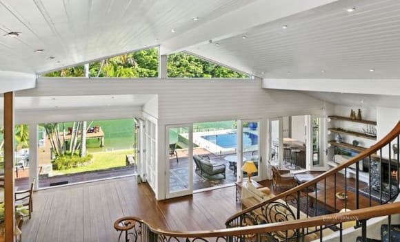 Riverfront Noosa Heads trophy home sells for .67 million